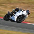 Raceflo Florian Weiß auf YAMAHA R6