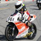Rennstrecken-Test in Brünn - Florian Weiß | Raceflo - deutscher Motorrad Rennfahrer