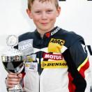Florian Weiss - Raceflo - feiert 2015 fünfjähriges Motorsport-Jubiläum