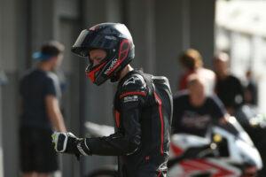 Florian Weiss - Motorrad Rennsport / Motorsport