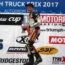 Erfolg für Florian Weiss | Raceflo - deutscher Motorrad Rennfahrer