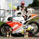 Erfolgreich in Schleiz unterwegs - Florian Weiß | Raceflo - deutscher Motorrad Rennfahrer