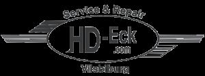 Partner von Florian Weiß Racing: HD Eck Vilsbiburg