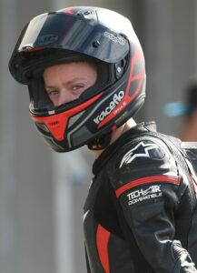 Florian Weiss - Raceflo - Motorrad Rennsport Motorsport