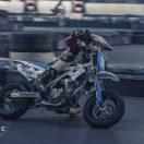 #2019StartsNow: Florian Weiss Raceflo mit Pitbike / Minibike bei Allkart Kaufbeuren