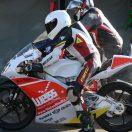 Florian Weiss | Raceflo - Moto3-Training